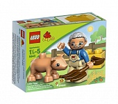 Lego Duplo 5643 Little Piggy Маленький поросёнок