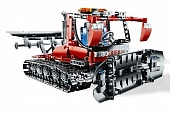 Lego Technic 8263 Snow Groomer