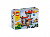 Lego 5929 Castle Building Set Строим замки