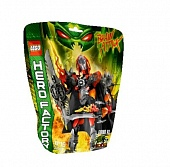 Lego Hero Factory 44000 Furno XL Фурно Эксель
