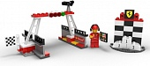 Lego Racers 40194 Finish Line & Podium