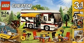 Lego Creator 31052 Holiday