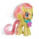 Игрушка My Little Pony B1189 Пони Флаттершай