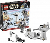 Lego Star Wars 7749 Echo Base База Эхо