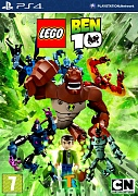 Серия Lego Ben10: Alien Force