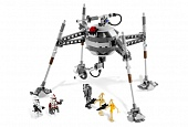 Lego Star Wars 7681 Separatist Spider Droid Дроид - паук сепаратистов