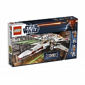 Lego Star Wars 9493 X-Wing Starfighter Истребитель X-Wing