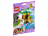 Lego Friends 41019 Turtle's Little Oasis