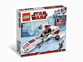 Lego Star Wars 8085 Freeco Speeder Спидер Фрико