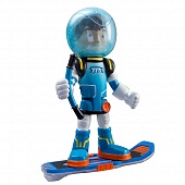 Игрушка Miles from Tomorrowland 86113 Фигурка космонавт Майлз, 25 см