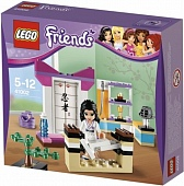 Lego Friends 41002 Emma's Karate Class Эмма-каратистка