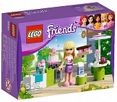 Lego Friends 3930 Stephanie's Outdoor Bakery Кондитерская Стефани