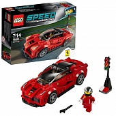 Lego Speed Champions 75899 LaFerrari Феррари