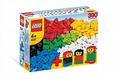 Lego 5587 Basic Bricks with Fun Figures