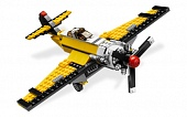 Lego Creator 6745 Propeller Power Мощь пропеллеров