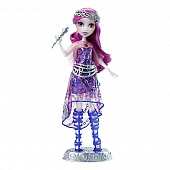 Monster High CDC43 Поющая кукла Эри Хонгтингтон