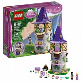 Lego Disney Princess 41054 Rapunzel's Creativity Tower Башня Рапунцель