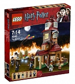 "Lego Harry Potter 4840 The Burrow ""Нора"" Уизли"