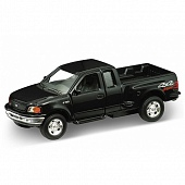 Welly 39876 Игрушка модель машины 1:37 1999 FORD F-150 FLARESIDE SUPERCAB PICK UP