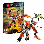 Lego Bionicle 70783 Protector of Fire Страж огня