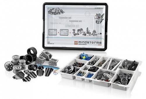 Lego Mindstorms 45560 EV3 Expansion Set