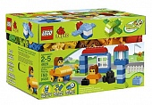 Lego Duplo 4629 Build & Play Box