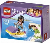 Lego Friends 41000 Water Scooter Fun Водный мотоцикл Эммы