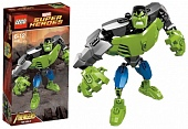 Lego Super Heroes 4530 The Hulk Халк