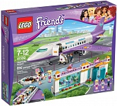 Lego Friends 41109 Heartlake City Airport Городской аэропорт