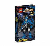 Lego Super Heroes 4526 Batman Бэтмэн