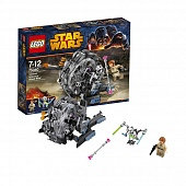 Lego Star Wars 75040 General Grievous Wheel Bike Машина Генерала Гривуса