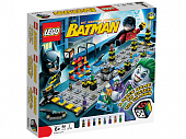 Lego Games 50003 Batman