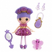 Кукла Mini Lalaloopsy 529729 Аметист