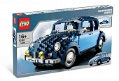 Lego Exclusive 10187 Volkswagen Beetle Фольксваген Жук