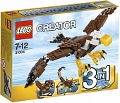 Lego Creator 31004 Fierce Flyer Кондор