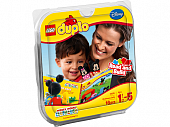 Lego Duplo 10579 Clubhouse Cafe