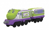 Chuggington LC54124 Паровозик Коко с прицепом