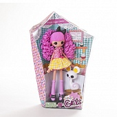 Кукла Lalaloopsy Girls 530077 Сладкоежка
