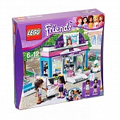 Lego Friends 3187 Butterfly Beauty Shop Салон красоты