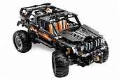 Lego Technic 8297 Off Roader (Внедорожник)