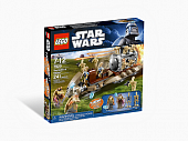 Lego Star Wars 7929 The Battle of Naboo Битва за Набу