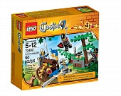 Lego Castle 70400 Forest Ambush Засада в лесу