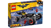 Lego Batman Movie 70905 Бэтмобиль