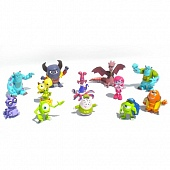 Игрушка Monsters University 87019 Фигурка монстра 5 см