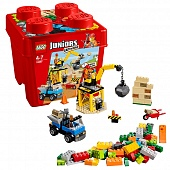 Lego Juniors 10667 Construction
