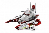 Lego Star Wars 7679 Fighter Tank TX 130S Fighter Tank TX 130S