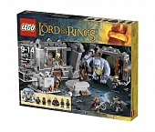 Lego Lord of the Rings 9473 The Mines of Moria Шахты Мории