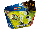 Lego Legends of Сhima 70138 Web Dash