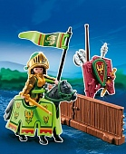 Playmobil 5355pm Рыцари: Турнир рыцаря ордена Орла
