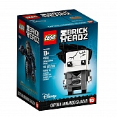 BrickHeadz 41594 Dead Men Tell No Tales: Капитан Армандо Салазар